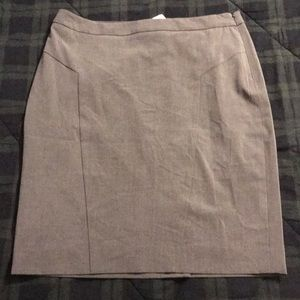 NWT The Limited Pencil Skirt 10